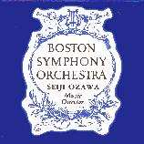 Hand Painted by the Besheers using raised porcelain enamels, this tile was avialble through the Boston Symphony Gift Shop while Seiji Ozawa was Music Director